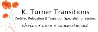 K. Turner Transitions