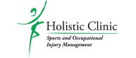 The Holistic Clinic Logo